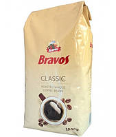 Кофе Вravos classic зерно 1 кг