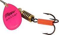 Блесна Mepps AGLIA FLUO pink 0/2.5g (30134000)