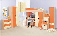 """Детская мебель """"Саванна""""."""