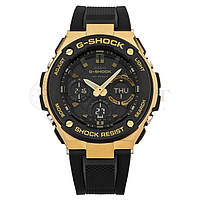 Часы Casio G-Shock G-Steel GST-S100G-1 TOUGH SOLAR В., фото 1