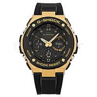 Часы Casio G-Shock G-Steel GST-S100G-1 TOUGH SOLAR В., фото 1