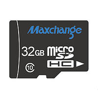 Maxchange TF С10 Class10 8G 16G 32G Micro SD TF флэш-карты Карта памяти