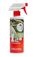 Gtechniq I2 Tri-Clean универсальный очиститель салона, очищает, убивает 99,9% бактерий и поглощает запахи, фото 1