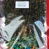 Китайский зеленый  чай   Те Гуань Инь Синь высший сорт в  оригинальной упаковке 100 грамм
