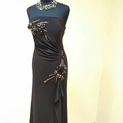 Аренда вечернего платья