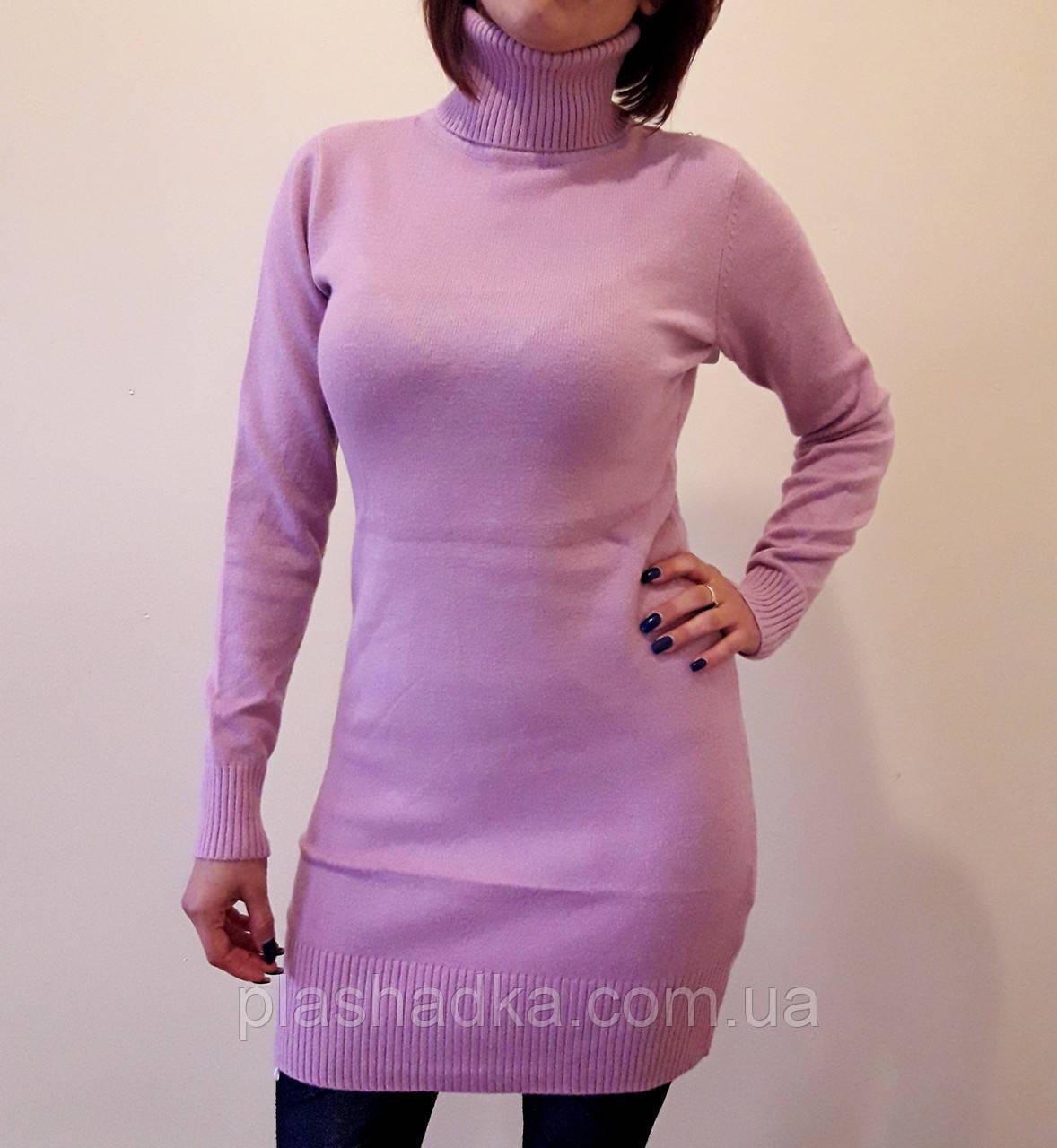 Женская туника свитер турция