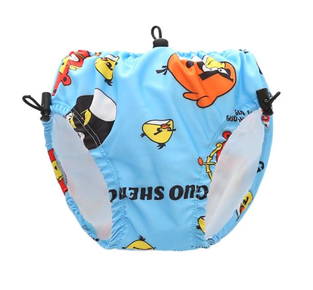 Детские непромокаемые плавки для бассейна Оптом