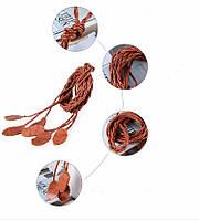 ИСТИНА ПРИКЛЮЧЕНИЕ Новых листы тканых поясов для женщин Вязаной Длинной кисточки Ремни Дама талии цепи