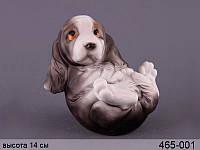 Статуэтка Lefard Собака14 см465-001
