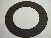 Накладка диска зчеплення 240*150 REPA