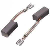 2шт 8x7x18,5 мм Углерод Кисти для Bosch