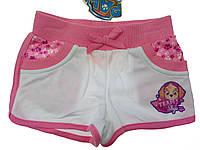 Красивые шорты для девочки Дисней