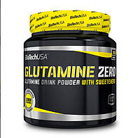 Аминокислоты 100% GLUTAMINE ZERO 300г