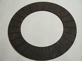Накладка диска зчеплення 215*145 REPA