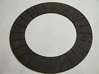 Накладка диска сцепления 218*136 REPA