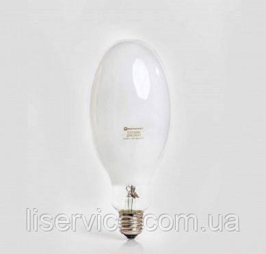 Лампа ртутно-вольфрамовая GYZ 250W 220v E40 , фото 2