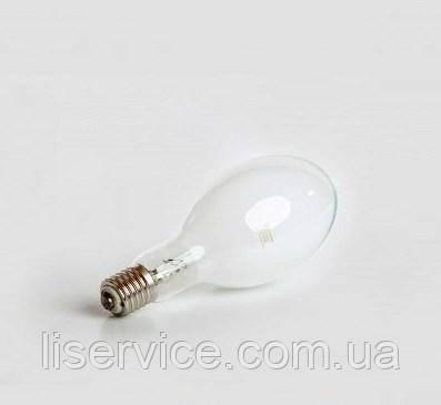 Лампа ртутно-вольфрамовая GYZ 500W 220v E40 , фото 2