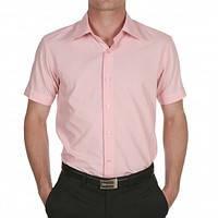 Мужские рубашки с коротким рукавом (трансформер)