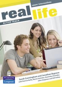 Real Life Upper-Intermediate Active Teach CD-ROM