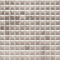 Paradyz Pandora Grafit мозаика Wood 29,8х29,8
