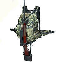 MY DAYS Камуфляж Тактический охотничий пистолет Сумка Рюкзак Airsoft Пейнтбольный дробовик Daypack