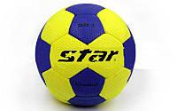 Мяч гандбол. Outdoor покрытие вспененная резина STAR