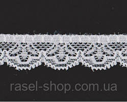 Кружево № 2031-1213 beyaz 1,7 см