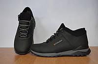Зимние мужские ботинки Columbia.Натуральная кожа.