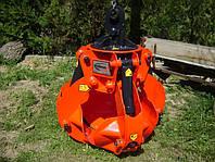 Грейфер 80 LT Лом-металл /80 LT Scrap Metal Mikron Hidrolik