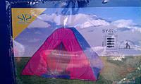 Палатки автомат  (автоматически раскладывается)