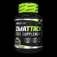 BioTech ZMATTACK 60 CAPS