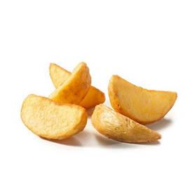 Картопляні дольки в кожурі стандарт Aviko / Jacket Wedges