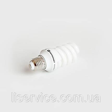 Лампа энергосберегающая Евросвет FS-9-4200-27 220-240, фото 2
