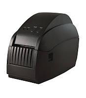 Принтер этикеток GPRINTER GP-58T (USB + RS232)