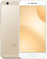 "Смартфон Xiaomi Mi5C gold  3/64 Gb, 5.15"", 3G, 4G"