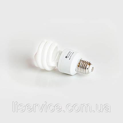 Лампа энергосберегающая Евросвет FS-20-4200-27 220-240 , фото 2