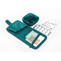 Honana HN-PB004 Путешествие 6 отсеков Pill Коробка Портативная таблеточная таблетка для медикаментов Orangnizer