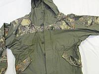 """Куртка """"Горка"""" М1 хаки кустарник"""