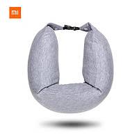 Xiaomi8HUShapedHeadШея Подушка натуральная Латекс Спящая подушка Домашний офис Подушка для отдыха