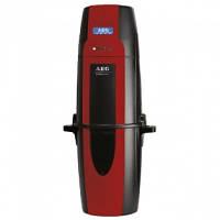 Встроенный пылесос AEG Oxygen 870