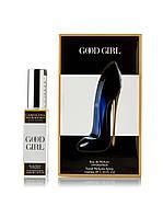 Мини парфюм Carolina Herrera Good Girl 40 мл в подарочной упаковке (для женщин)