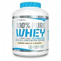 Протеин BioTech 100% Pure Whey 2270 g