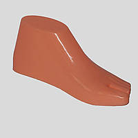 Манекен левой ножки, фото 1