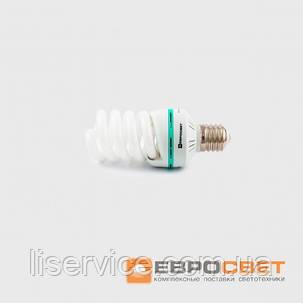 Лампа энергосберегающая Евросвет FS-45-4200-40, 220v, фото 2