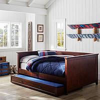 """Кровать-диван """"Clara"""" с выдвижным спальным местом, фото 1"""
