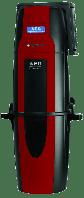 Встроенный пылесос AEG Oxygen 875