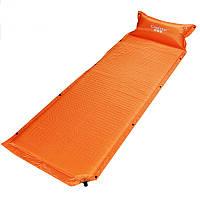 Creeper Открытый Кемпинг спальный коврик Быстрый надувной матрас влагостойкие Палатка Бич Подушка