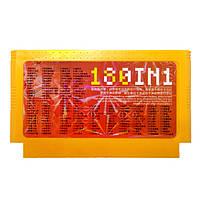 Coolboy 180 в 1 8 бит FC NES Game Cartridge Классическая игровая карта