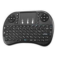 I8 Русский 2.4G Wireless Fly Air Мышь Mini Клавиатура Touchpad Control