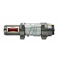 Лебедка электрическая Dragon Winch DWH 4500 HDL (2041 кг)